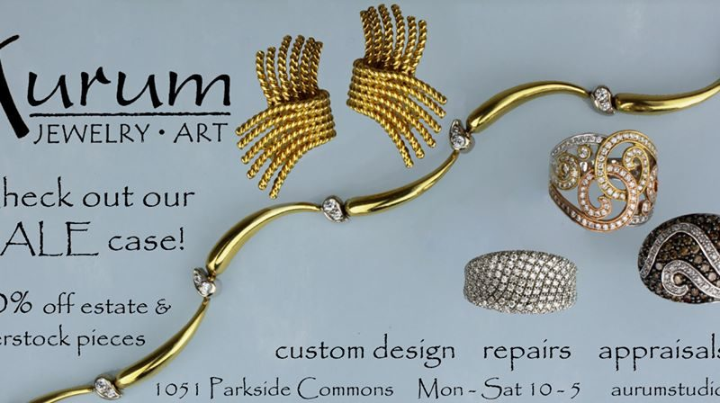 Aurum Jewelry & Art
