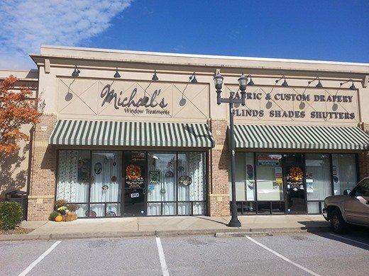 Michael's Window Treatments