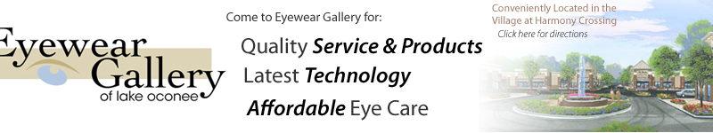 Eyewear Gallery of Lake Oconee