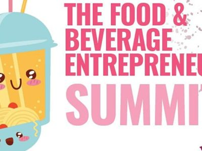 The Food & Beverage Entrepreneurs Summit