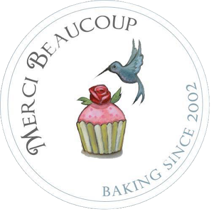 Merci Beaucoup Bakery