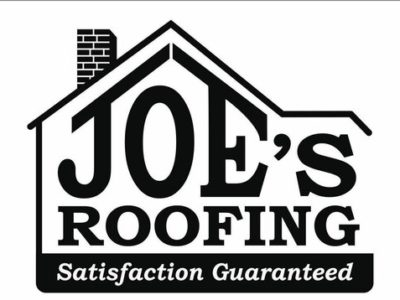 Joe's Roofing