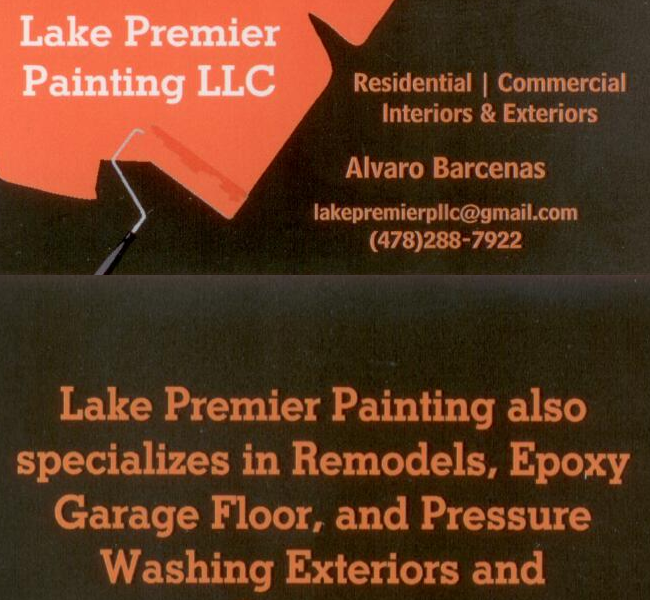 Lake Premier Painting LLC